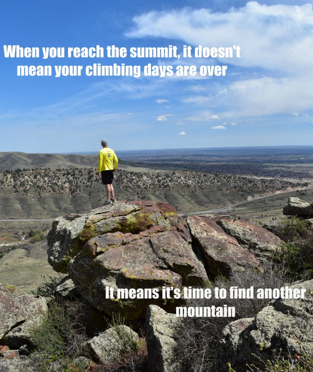 MountainMotivation