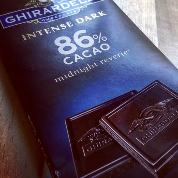 86 cacao