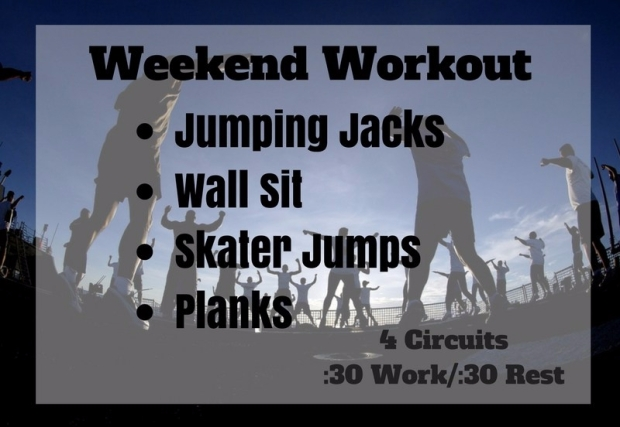 Weekend Workout (1) (2)
