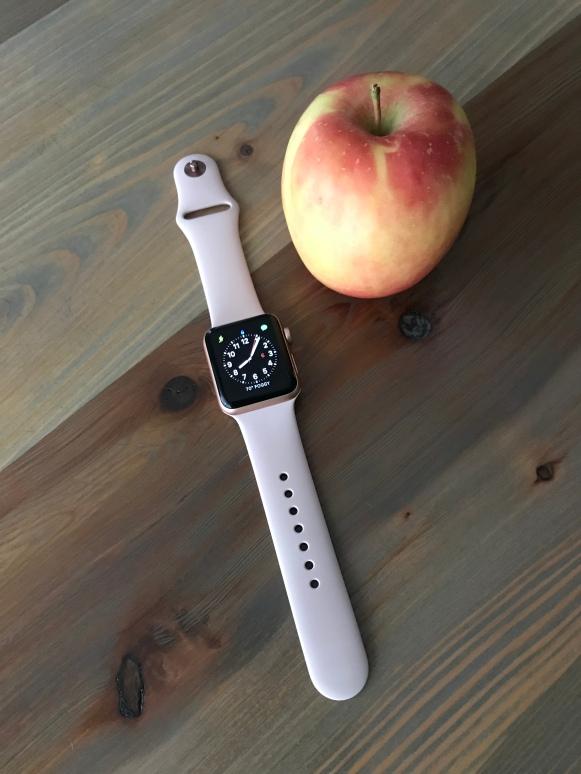 apple & Apple
